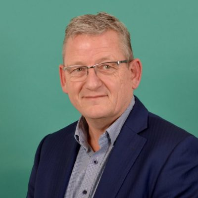 Emile van der Weg