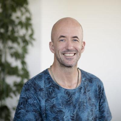 Frank Vermeulen
