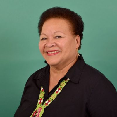 Gerda Wattamaleo