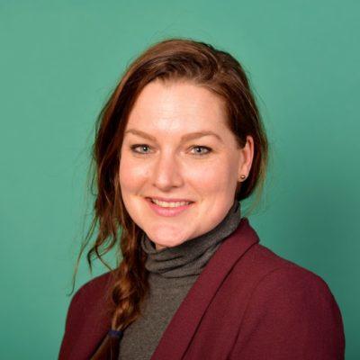 Laura van Velzen