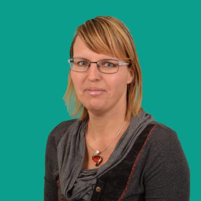 Liesbeth van der Meer
