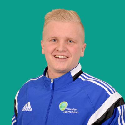 Sonny Noordermeer