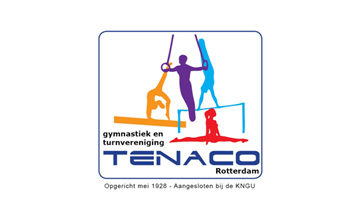 tv Gymnastiek en Turnvereniging TENACO